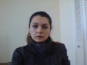 O româncă, în lista celor 100 de candidaţi