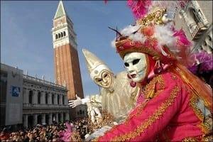 carnaval venetia 2012