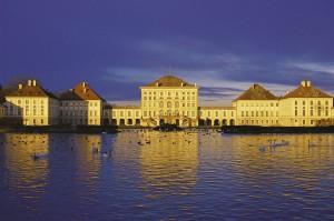 Castelul Nymphenburg