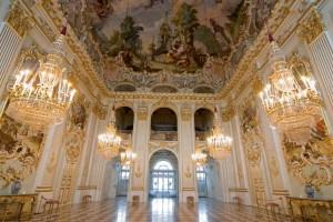 Castelul Nymphenburg2