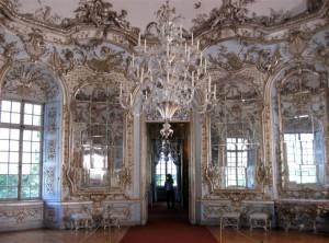 Castelul Nymphenburg3