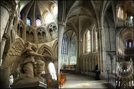 catedrala din Franta
