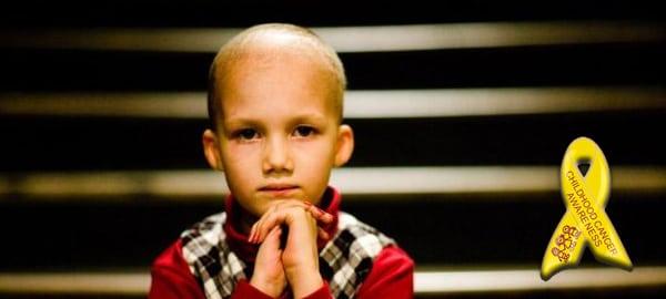 Ziua Internațională a Copilului cu Cancer