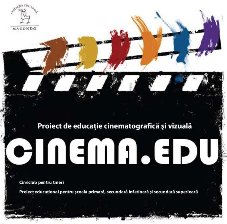 cinema edu