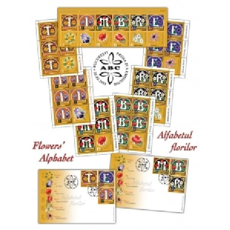 descopera-alfabetul-florilor-ilustrat-cu-maiestrie-pe-timbrele-romane-ti
