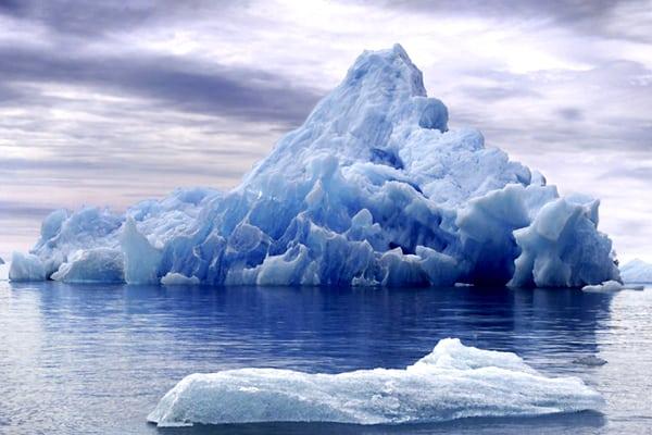 Sfârşitul ultimei Ere Glaciare