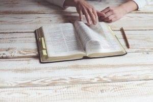 Sfinta Scriptura