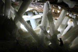 Peștera Cristalelor