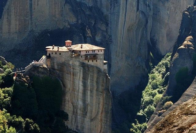 mănăstiri
