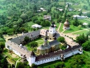 Mânăstirea Neamţului