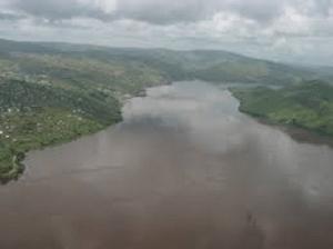 fluviul Congo