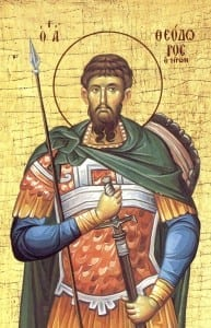 Teodor Tiron