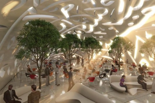 54f9e620e58ece0b5f000002_dubai-s-museum-of-the-future-to-be-partially-3-d-printed-_5-530x353