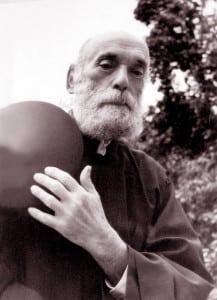 Monahul-Nicolae-Steinhardt = George Ardeleanu