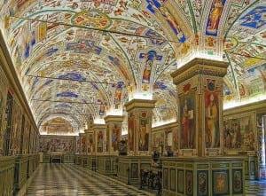 Muzeul-Vatican-Roma
