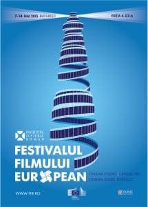 Festivalul Filmului European,