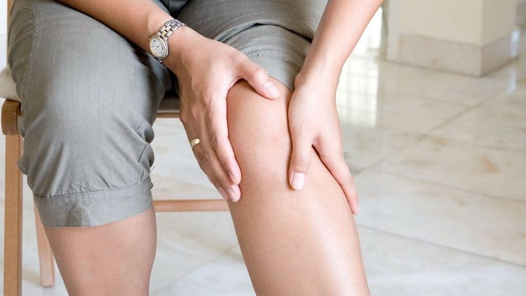 tratamentul fluid al genunchiului artroza tratamentului articulației genunchiului pe genunchi