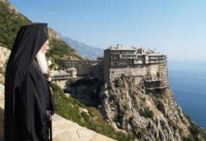 paternitatea duhovniceasca