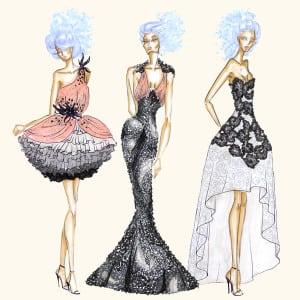 design-vestimentar
