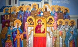 tradiţie in duminica-ortodoxiei