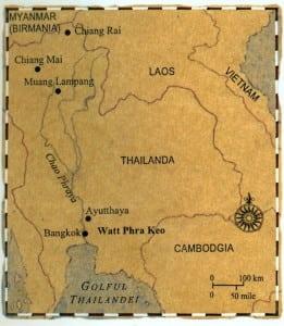 harta Keo