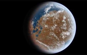 Planeta Roșie