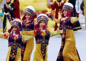 Ziua internațională Nowruz