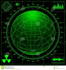 http://www.dreamstime.com/royalty-free-stock-photography-radar-screen-digital-globe-image19096087