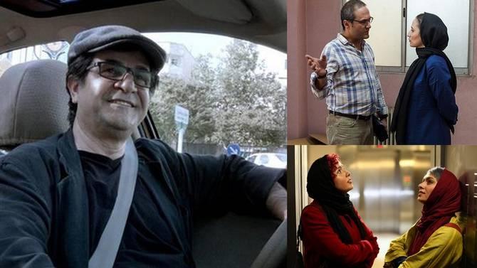 """""""Taxi"""", filmul lui Jahar Panahi"""