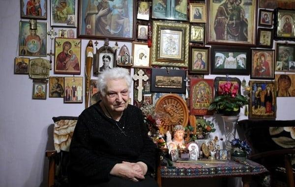 Aspazia Oţel-Petrescu