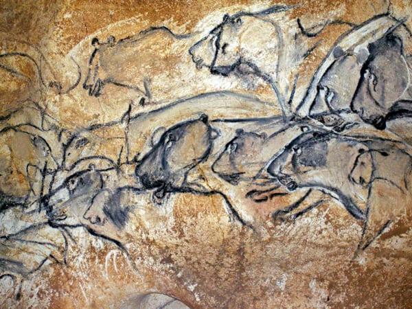 Caverne du Pont d'Arc2