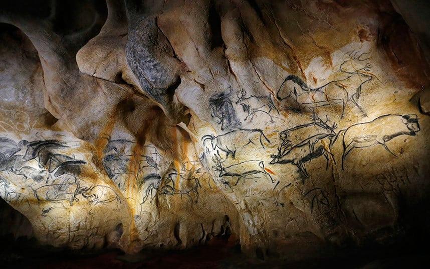 Caverne du Pont d'Arc4