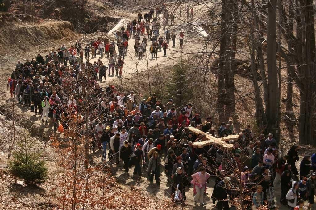 procesiunea