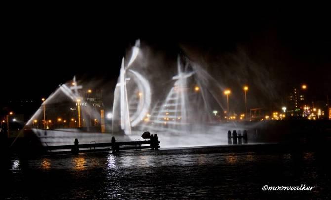 Ghost-Ship-Amsterdam-Spotlight