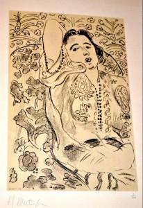 Henri-Matisse-Arabesque-1924-litografia