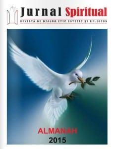 Almanahul Jurnal Spiritual