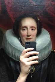Muzeul Selfies