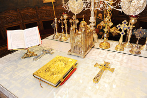 liturgic