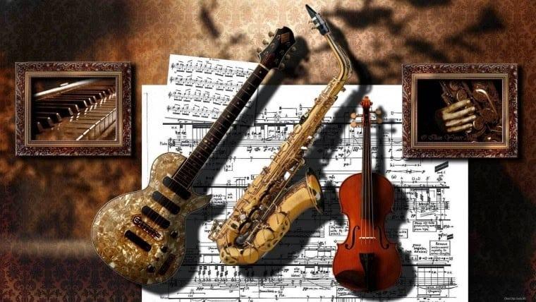 Concursul Internaţional de Muzică