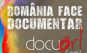 Bucureşti Docuart Fest