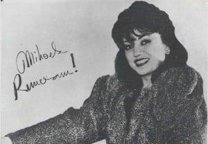 Mihaela Runceanu
