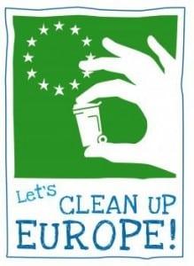 Ziua europeană a curățeniei