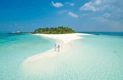 5-Maldives