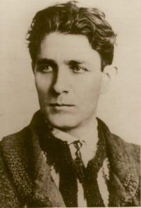 Valeriu Gafencu martirul