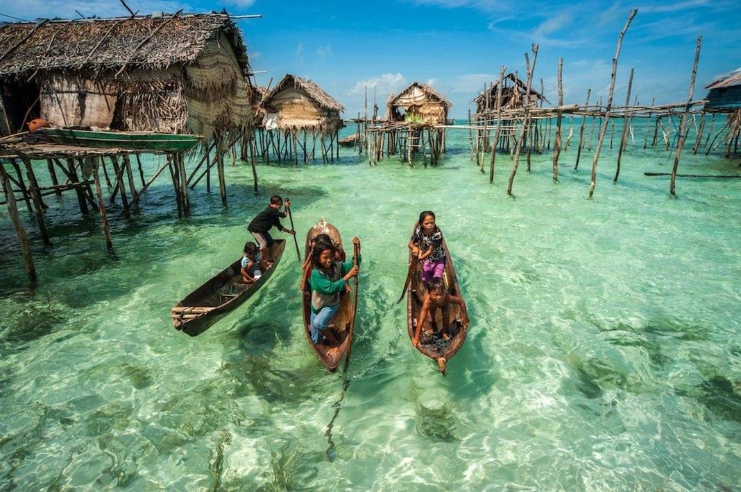 PAY-The-Bajau-people