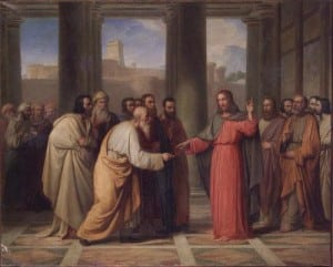 Fariseii si carturarii