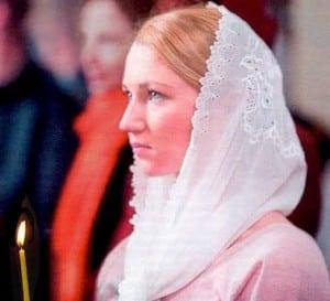 Femeia in Noul Testament