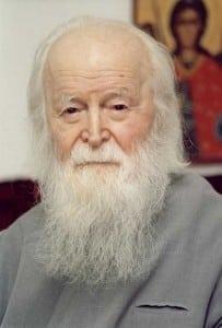 Părintele Sofian