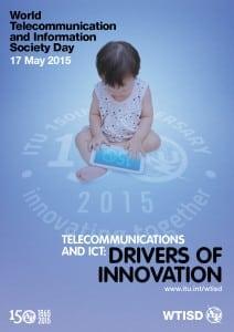 Ziua mondială a telecomunicațiilor