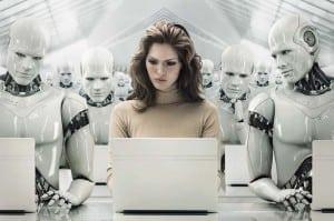 Meseriile în care roboții le vor lua locul oamenilor în următorii 20 de ani